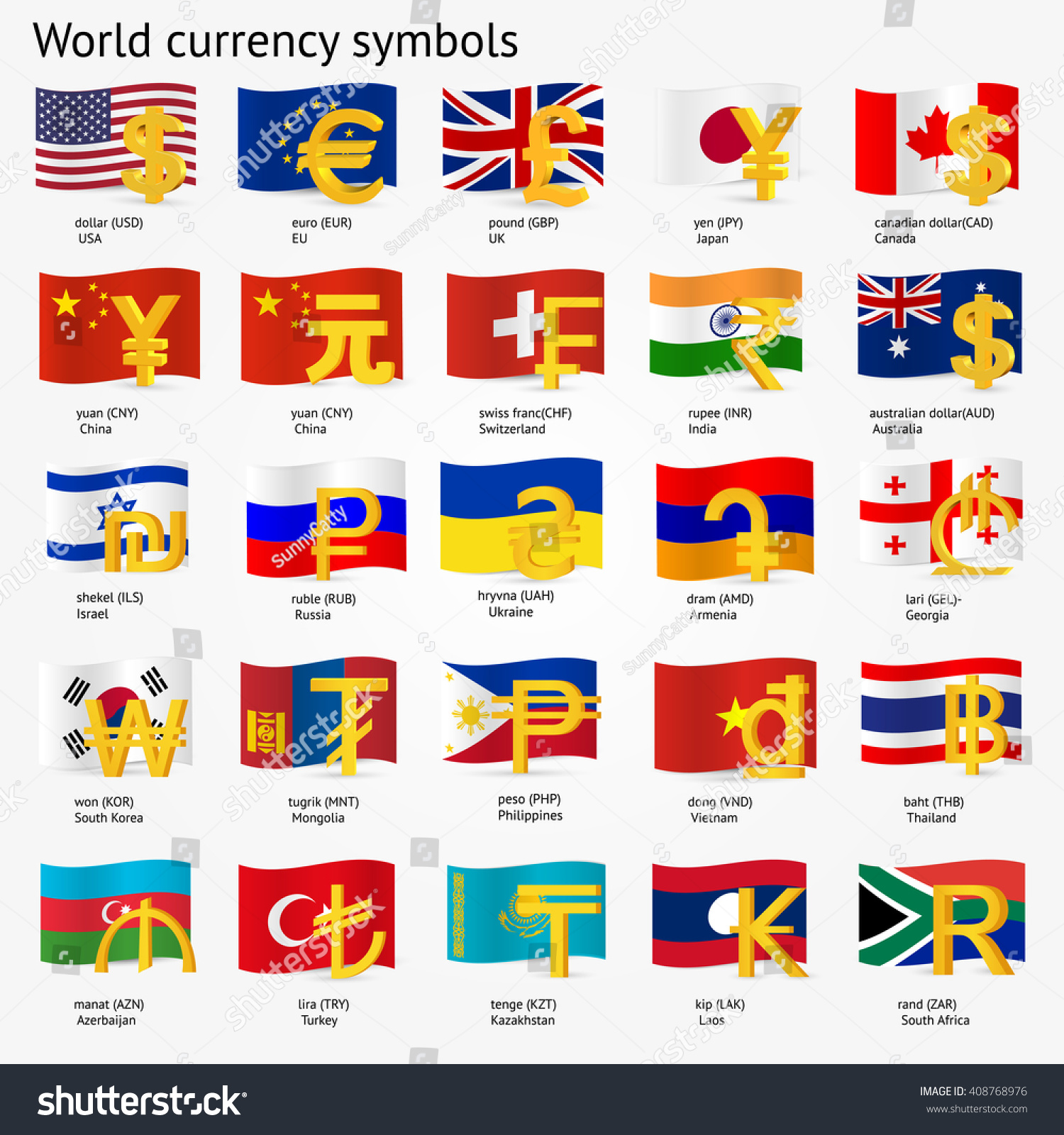 Symbols Of Our Country Worksheet