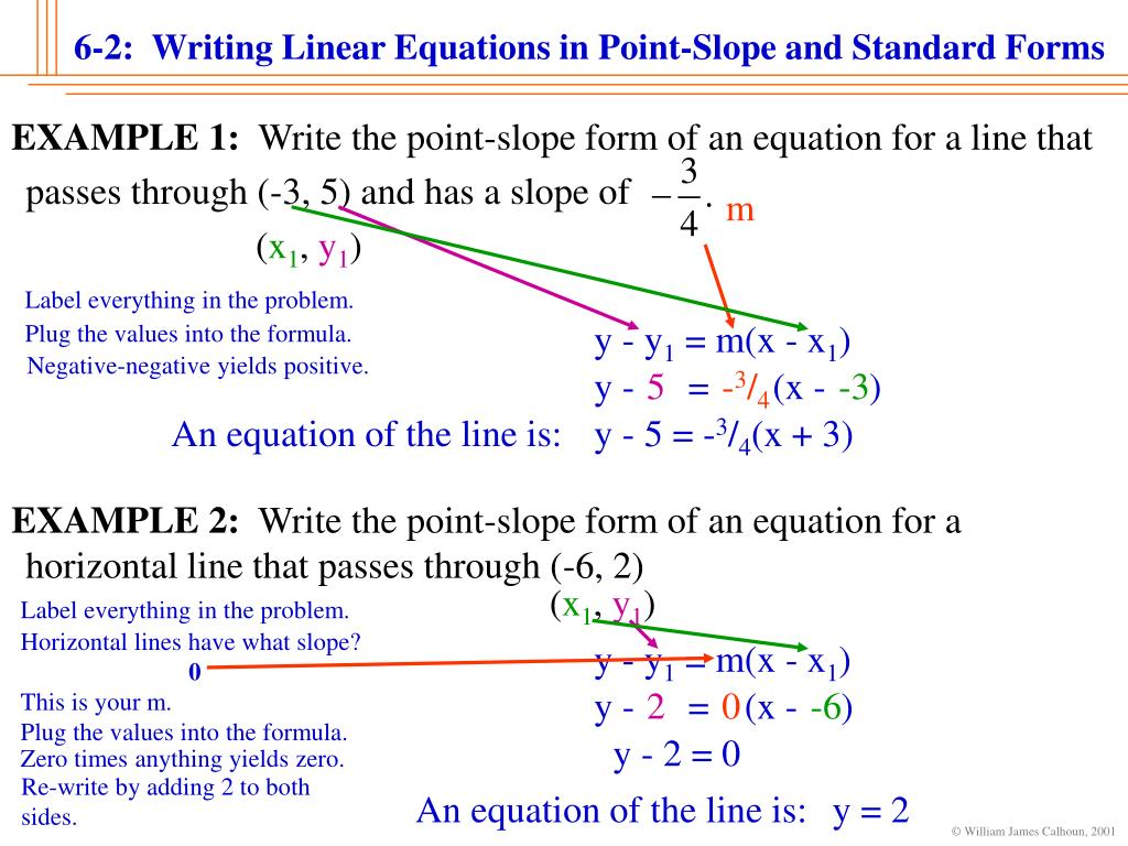 Equation Of A Vertical Line Passing Through Point Calculator