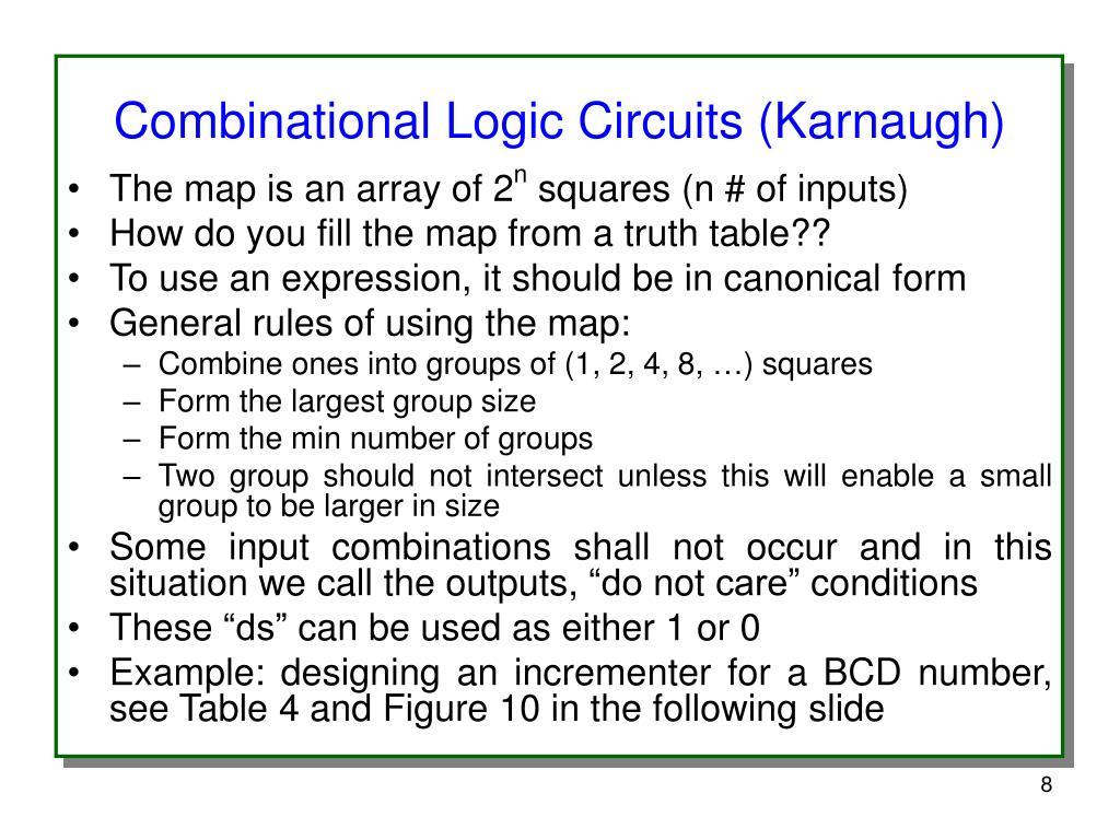 Introduction To Digital Logic Design Appendix A Of