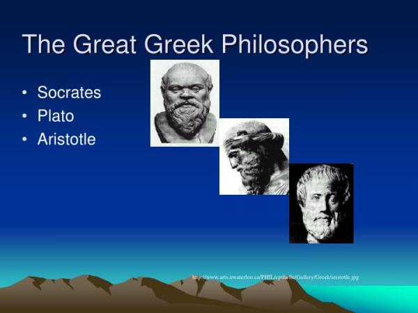 PPT - ANCIENT GREECE ( ANCIENT GREECE ) PowerPoint ...