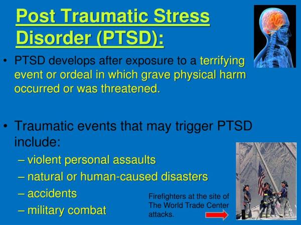 PPT - Human Behavior Problems and Diseases PowerPoint ...