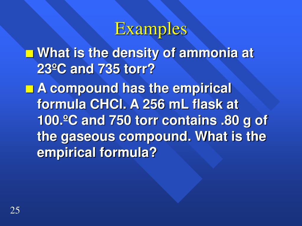 Oxygen Gas Density Of Oxygen Gas At Stp