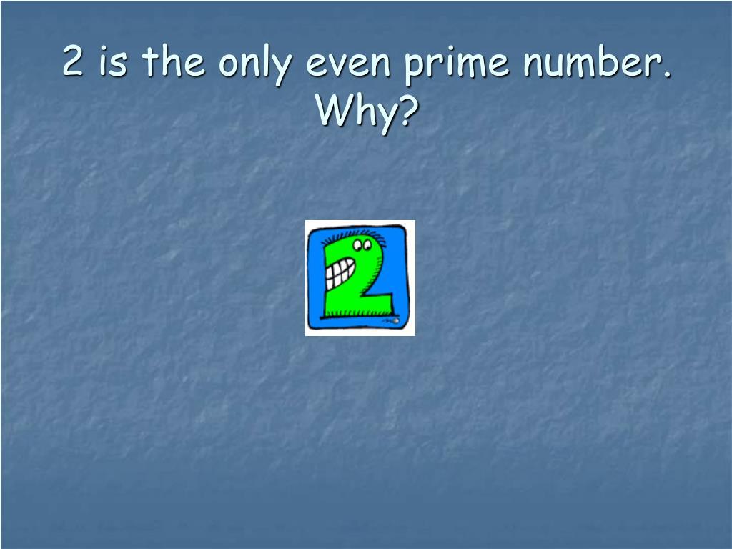 Prime Composite Numbers Worksheet