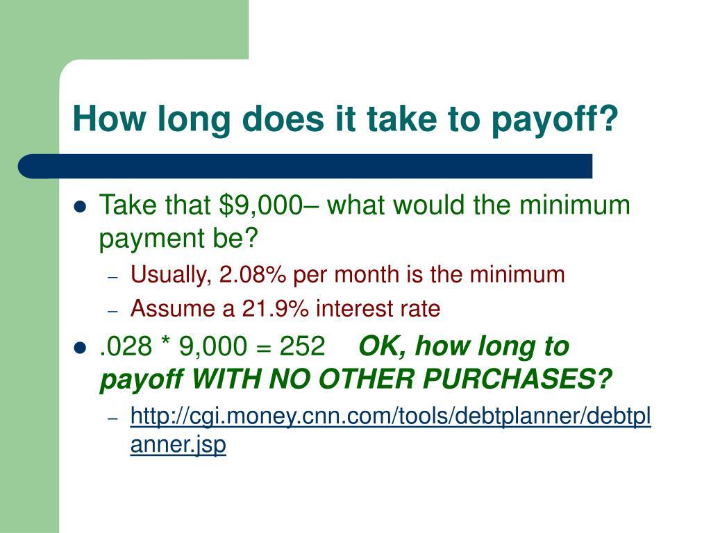 Line Of Credit Fees Credit Karma Debt Payoff Calculator