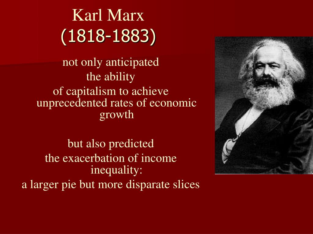 PPT - THE INDUSTRIAL REVOLUTION EMERGENCE OF CAPITALISM ...