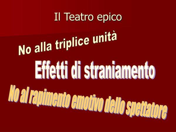 PPT - Bertolt Brecht (1898-1956) PowerPoint Presentation ...