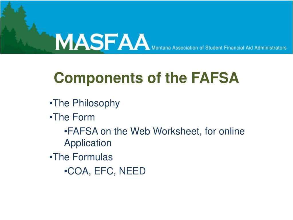 32 Fafsa Drug Conviction Worksheet