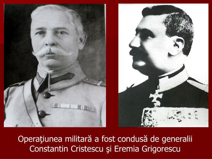 Imagini pentru generalul Constantin Cristescu photos