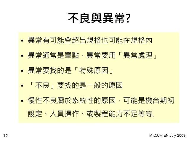 系統性問題解決方法-QC Story