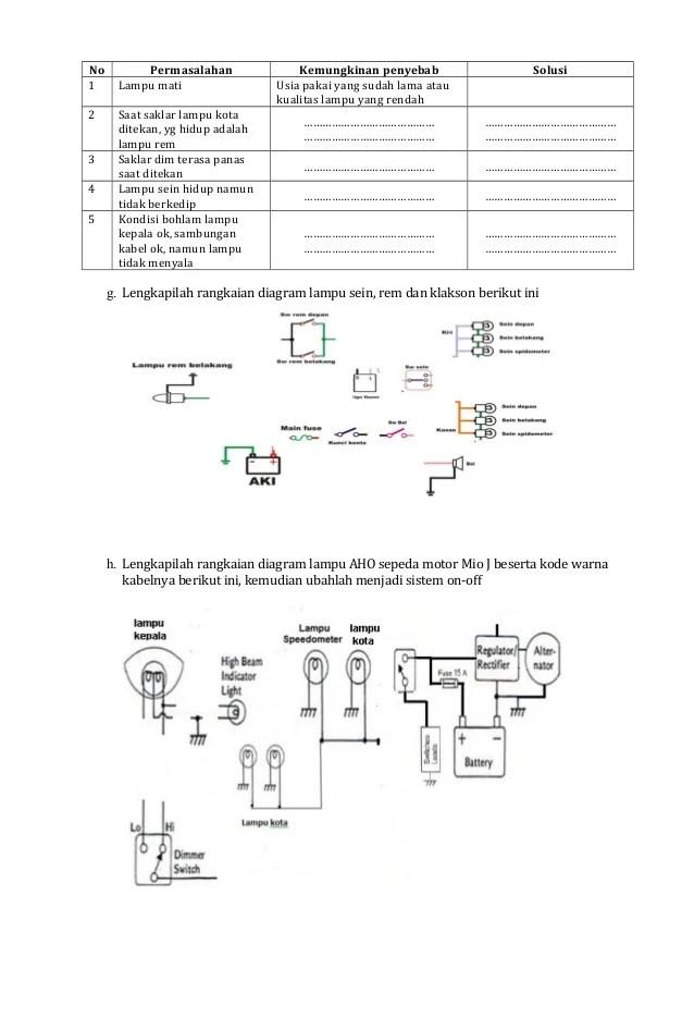 01 job sheet lampu dn sinyalInstrumen