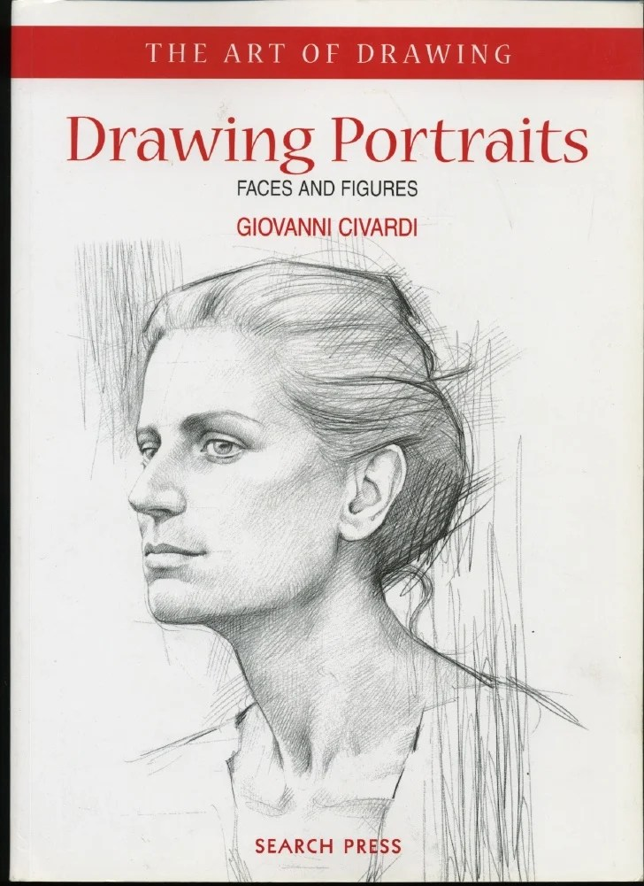 study drawing drawing portraits faces and figures