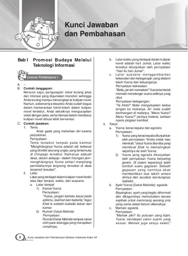 Kurikulum 2013 contoh proposal kegiatan smk kelas 11 semester 2 ips kelas 8 halaman 221 jurnal proposal ptk sosiologi kumpulan soal olahraga sma hots kunci. Kunci Jawaban Agama Bab 10 Kelas 12 - Bali Teacher