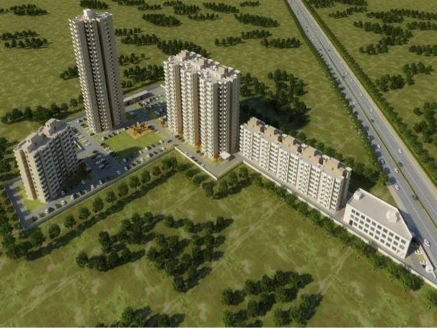 File Id- LC-3089A Licence issued on 16/06/2016. Building Plans approved on 26/09/2016. Dwelling Units-1089 Unit Type: 1BHK...