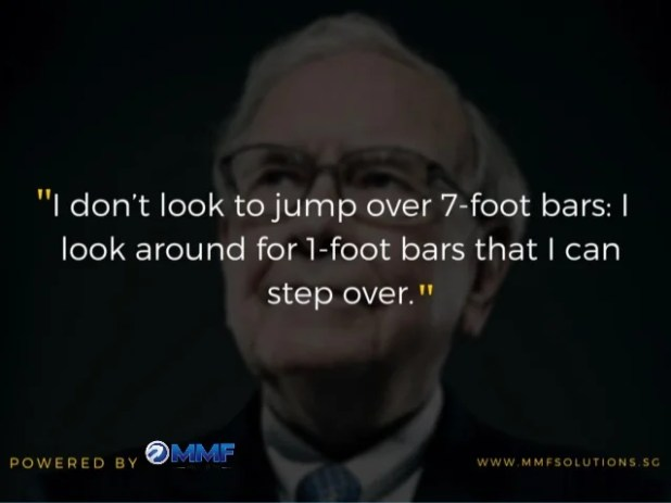 "''I don't look tojump over 7—foot bars:  I look around for I—foot bars that I can step over. ""  POWERED BY WWW MMFSOLUTION..."