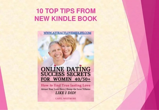 10 Online Dating Tips for Boomers