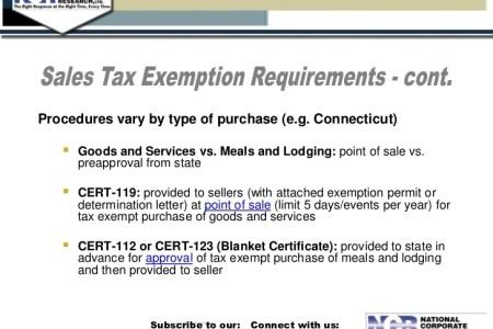 Free Resume Sample » uniform sales use tax certificate | Resume Sample
