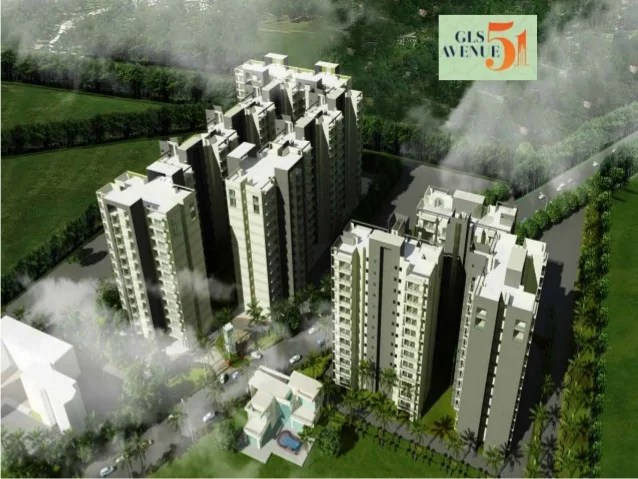 PRICE LIST GLS Avenue 51 Sector 92 Gurgaon Unit Type Type Carpet Area Balcony Area Total Cost Application Money 20 % amoun...
