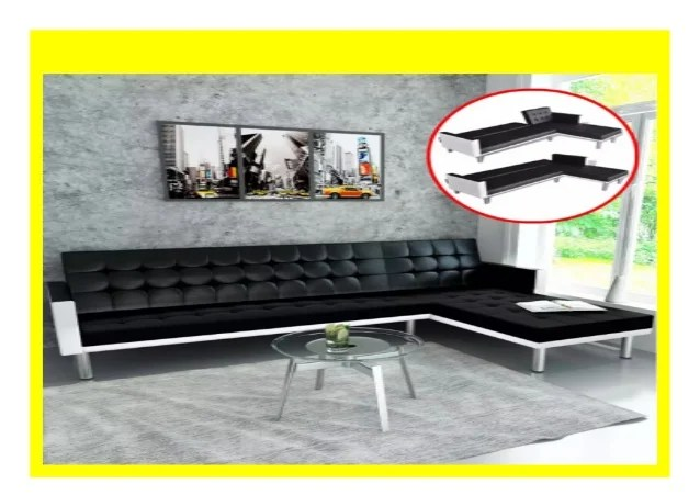 best seller vidaxl corner sofa with