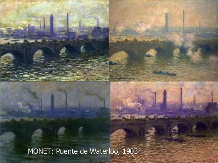 Resultado de imagen de impresionismo manet