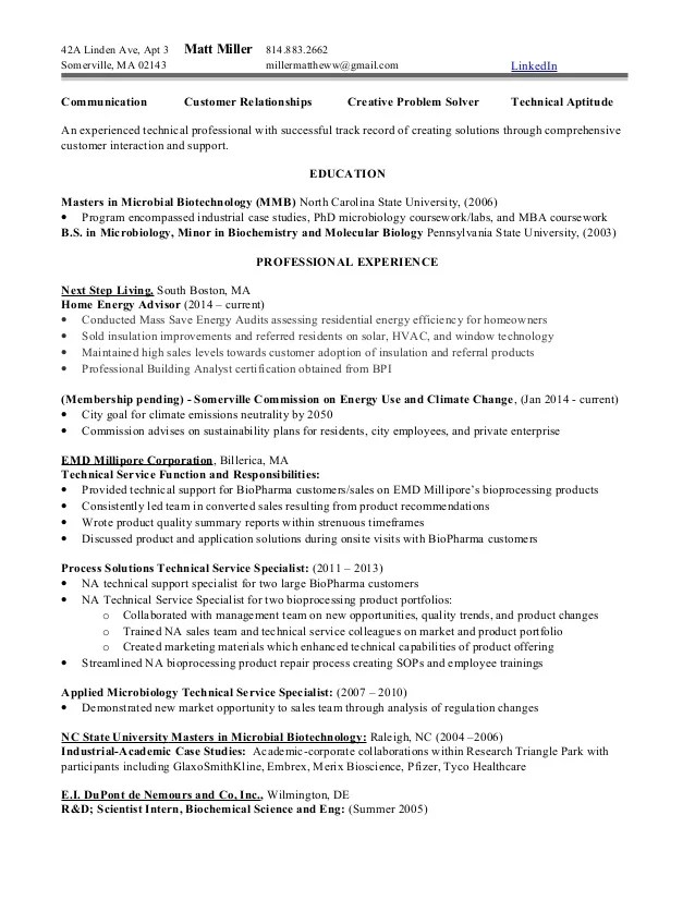 Military Resume Examples Mos 42a