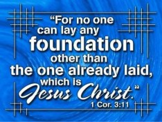 Image result for 1 corinthians 3: 5-11