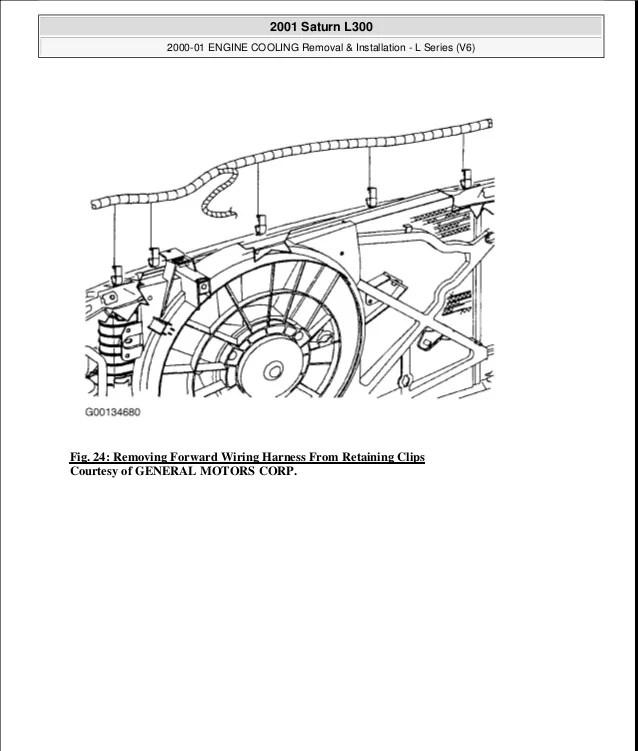 Diagram Saturn L200 Fuse Box Diagram Diagram Schematic Circuit