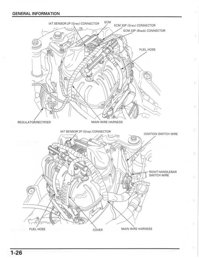 Cbr 600 Ignition Switch