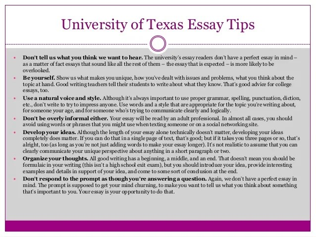 texas a&m college admission essay This is transfer and admissions information for texas a & m university-college station students can compare college and university transfer information before changing colleges, switching majors or transfer courses.