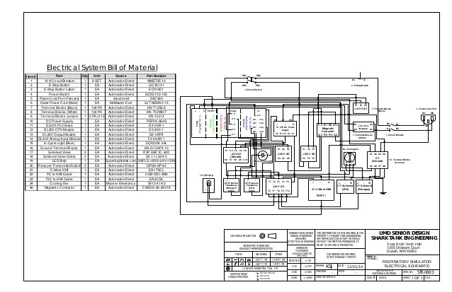 Schematics & Diagrams