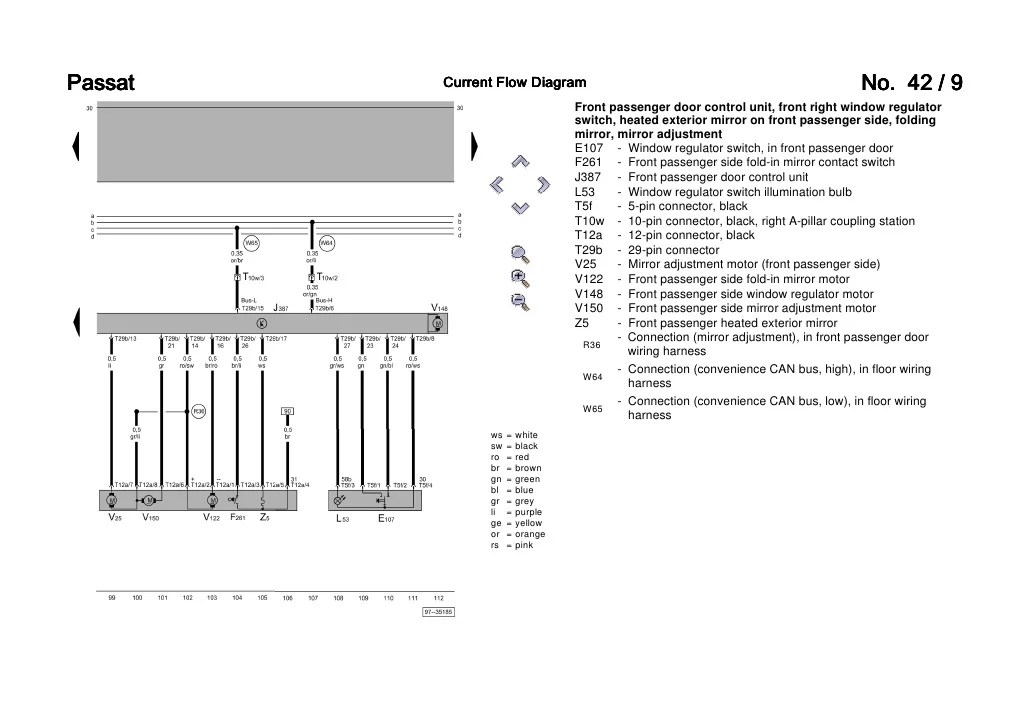 Passat B6 Ccm Wiring Diagram  Somurich