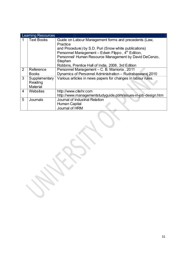 Image Result For Form Of Job Specification
