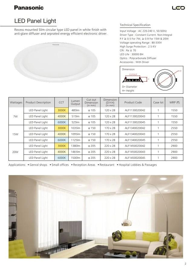 philips led ceiling lights catalogues. Black Bedroom Furniture Sets. Home Design Ideas
