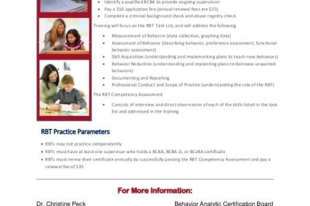 Free Resume 2018 » rbt practice exams online free   Free Resume