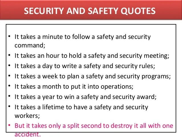 Information Technology Security Quotes