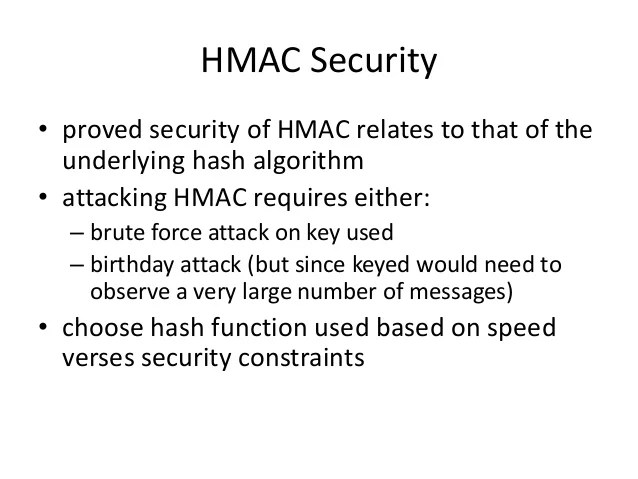 Database Security Weaknesses