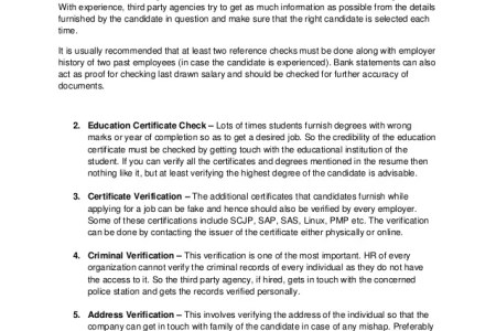Free Professional Resume » jobs you can get with a certificate ...