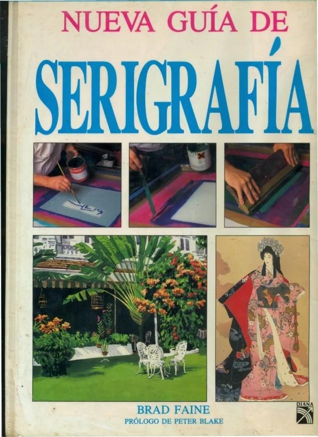 NUEVA GUA DE SERIGRAFA Descargar Libro PDF Maria Termini