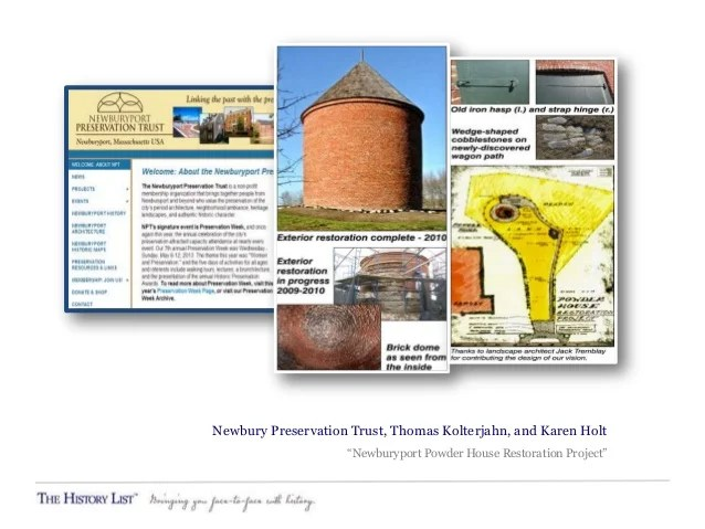 87 award winning local history projects