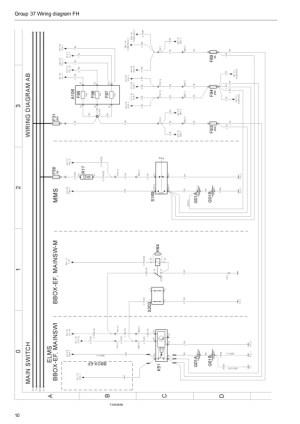 [DIAGRAM] Volvo V70 Xc70 S80 2014 Electrical Wiring