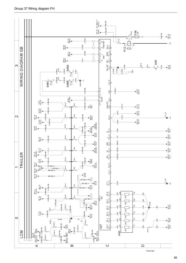 95 Ford Starter Solenoid Wiring Diagram