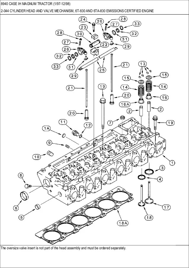 656 International Tractor Wiring Diagrams Parts Wiring