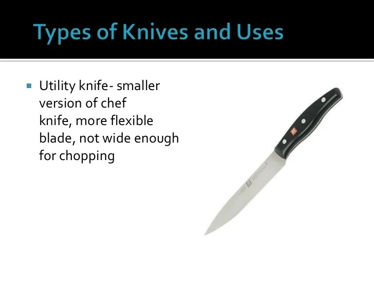 Wooden Knife Knives Blocks Without