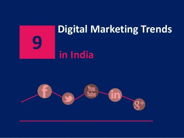 Of degree students, and more. 9 Trends That Defined Digital Marketing In India H1 2015