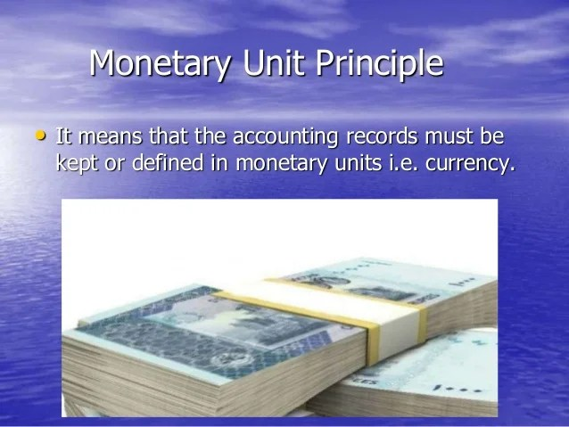 Gaap Generally Accepted Accounting Principles