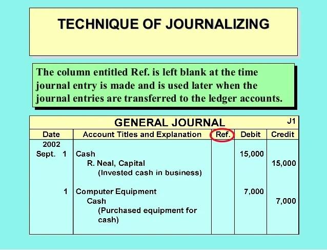 Column Accounting Ledger Blank 4