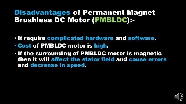 permanent magnet dc motor pdf