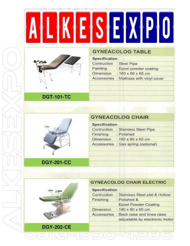Alat Kesehatan & Furniture Rumah Sakit - Hal 09