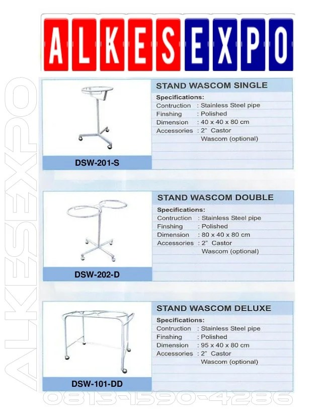 Alat Kesehatan & Furniture Rumah Sakit - Hal 11