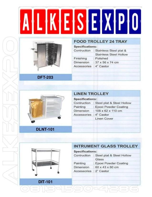 Alat Kesehatan & Furniture Rumah Sakit - Hal 18