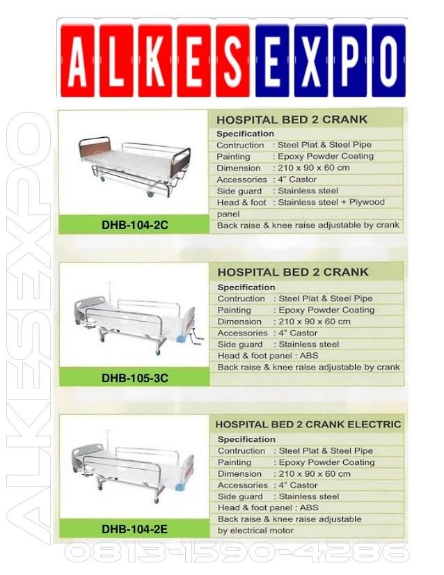 Alat Kesehatan & Furniture Rumah Sakit - Hal 02